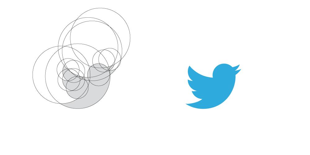 Twitter Sezione Aurea